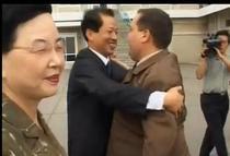 Cu prieteni nord-coreeni