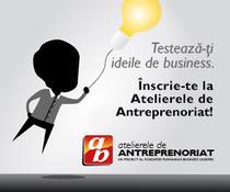 Concurs antreprenori