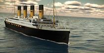 Noul Titanic