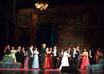 La Traviata - fotografie din spectacol