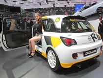 Opel ADAM R2 la Geneva 2013