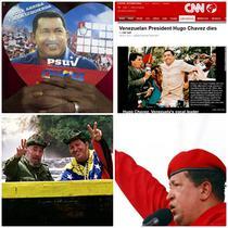 Hugo Chavez, ipostaze