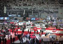 La Salonul Auto de la Geneva