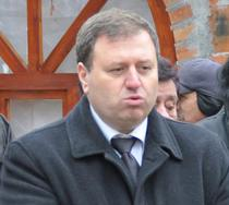 Daniel Banu, ambasador in Serbia