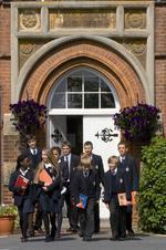 Liceu britanic