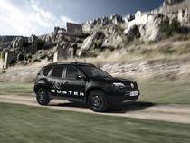 Dacia Duster, seria limitata Aventure