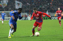 Steaua vs Chelsea 1-0