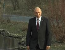 Traian Basescu, mesaj de ziua femeii