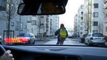 Volvo diversifica sistemele sale de detectie in trafic