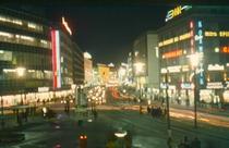 Bulevardul Zeil in anii '70