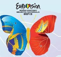 Selectia nationala Eurovision 2013