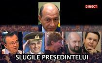 Jurnalisti atacati la Antena 3