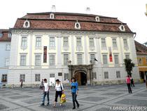 Muzeul National Brukenthal din Sibiu