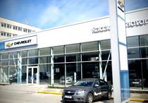 Radacini Motors Chevrolet Bd. Iuliu Maniu 246