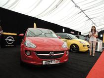 Opel ADAM la SAMB 2013