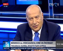 "Dan Voiculescu la ""Prim Plan"""