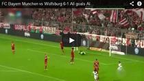 Bayern Munchen, in mare forma