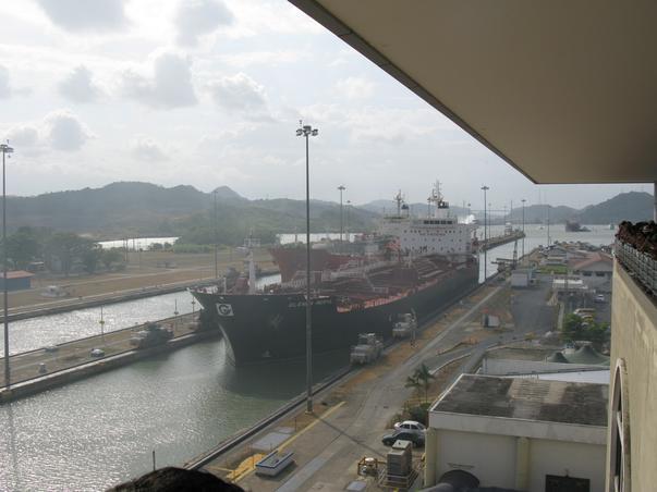 Canalul Panama (2)