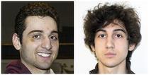 Tamerlan si Djohar Tsarnaev