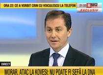 Daniel Morar la RTV