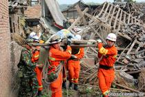 Cutremur in China
