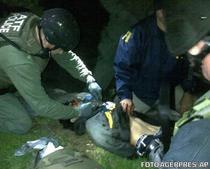 Djokhar Tsarnaev, capturat de politie