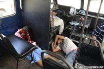 Mexic - Victime ale rafuielilor intre carteluri