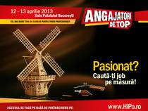 Angajatori de TOP 2013