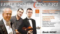 Concert de Leadership