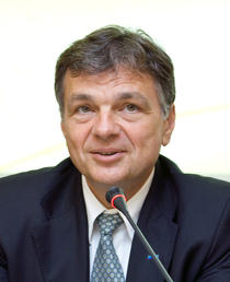 LaurentiuMitrache, CEO Bank Leumi