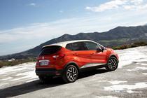 Test Drive cu Renault Captur