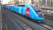 Ouigo, TGV-ul low-cost