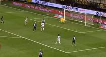 Inter, infrangere pe propriul teren
