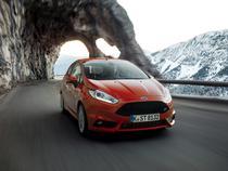 Test Drive cu Ford Fiesta ST