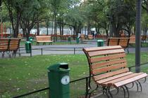 Parcul Oraselul Copiilor, sectorul 4