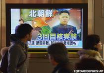 Japonezii iau in serios retorica lui Kim Jong-un