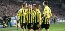 Borussia, in semifinalele Champions League