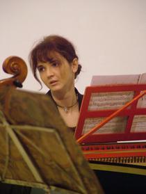 Cipriana Smarandescu