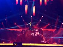 Show la prima repetitie la Eurovision 2013