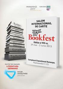 Afis Bookfest 2013