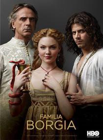 Familia Borgia III
