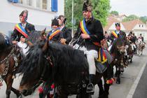 Click aici pentru fotogalerie de la Parada Junilor