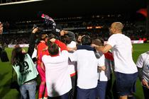 PSG - campioana din Ligue 1