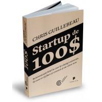 StartUp de 100 USD, de Chris Guillebeau
