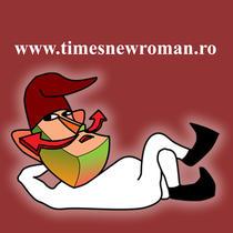 TimesNewRoman