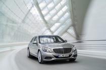 Noul Mercedes-Benz S-Class