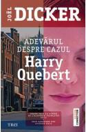 Adevarul despre cazul Harry Quebert- de Joël Dicker