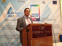 Marius Maritescu, director servicii Cosmote