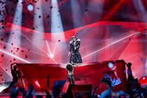 Cezar Ouatu la Eurovision