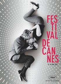 Afis Festivalul de la Cannes 2013